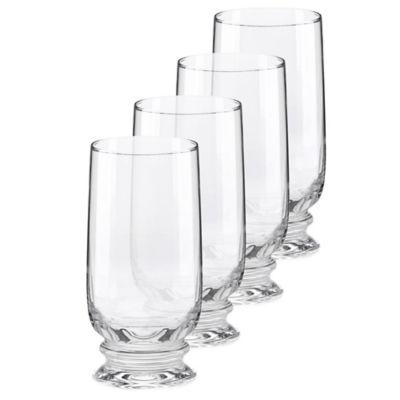 Dansk® Suvi Highball Glasses (Set of 4)