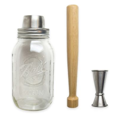 Barware Tools