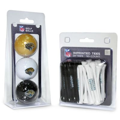 NFL Ball and Tee Pack