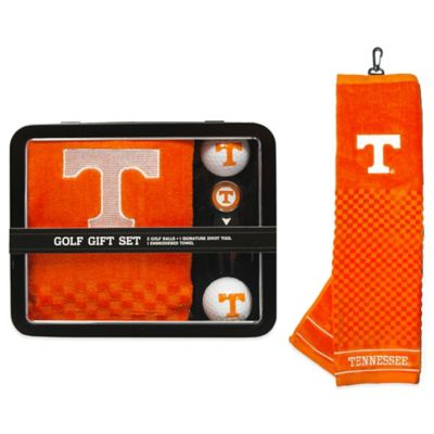 University of Tennessee Golf Ball Gift Set