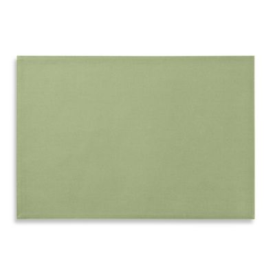 Newport Oblong Placemat in Green