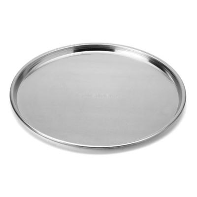 Steel Pizza Pans