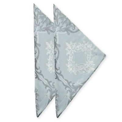 Waterford® Linens Valentina Napkins (Set of 2)