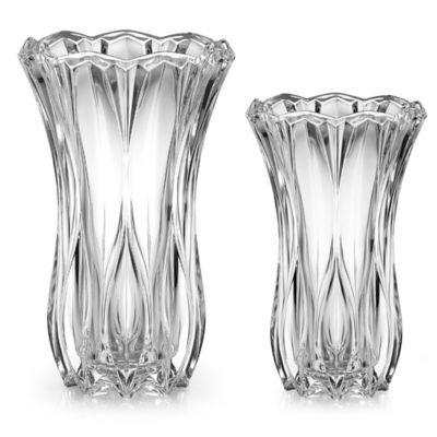Mikasa® Blossom 12-Inch Vase