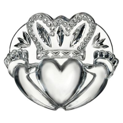 Waterford® Claddagh Collectible