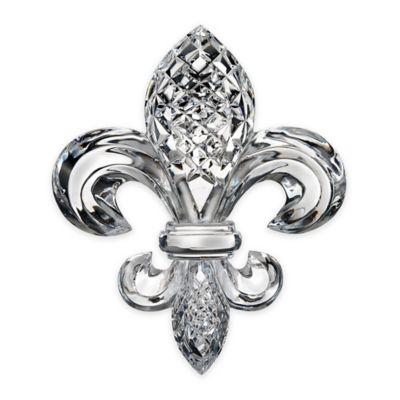 Waterford® Fleur de Lys Collectible