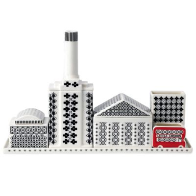 Royal Doulton® Charlene Mullen Little London Centerpiece