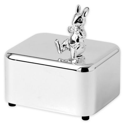 Royal Doulton® Bunnykins Music Box