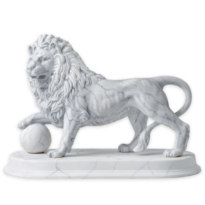 Royal Doulton® The Lion's Mound Figurine