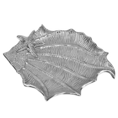Pampa Bay Coastal Shell Tray