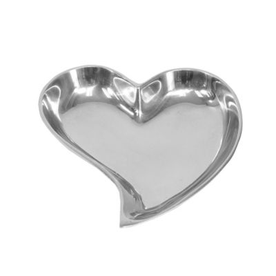 Pampa Bay Coastal Small Heart Tray