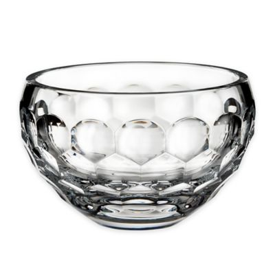 Monique Lhuillier Waterford® Atelier Small Bowl