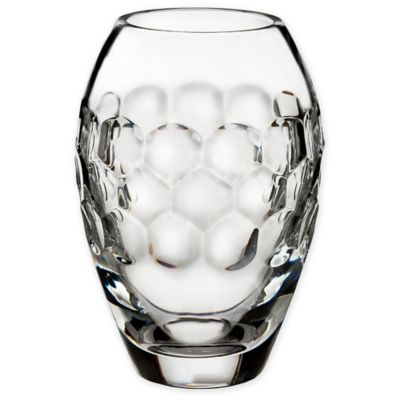 Monique Lhuillier Waterford® Atelier 4-Inch Posy Vase