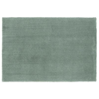 KAS Bliss 7-Foot 6-Inch x 9-Foot 6-Inch Area Rug in Slate Blue