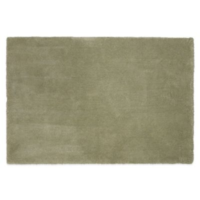 KAS Bliss 7-Foot 6-Inch x 9-Foot 6-Inch Area Rug in Sage