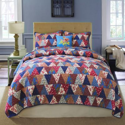 100% Cotton Quilt Twin