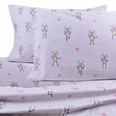 Belle Epoque Sheet Set