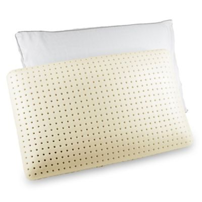 ViscoFresh® Memory Foam Pillow