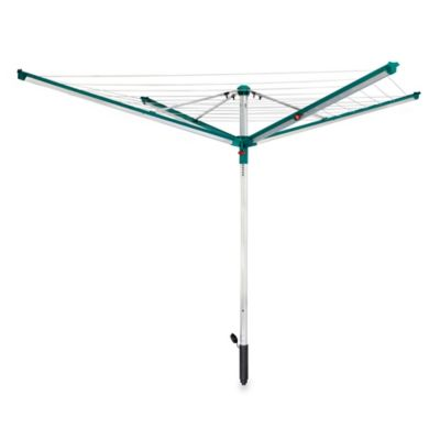 Leifheit Linomatic 500 Deluxe Retractable Umbrella Dryer