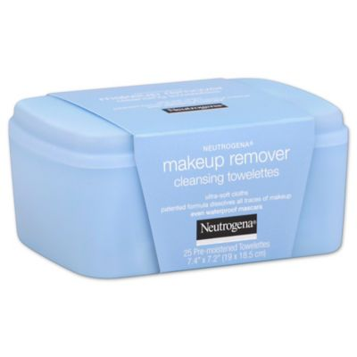 Neutrogena® 25-Count Make-up Remover Wipes