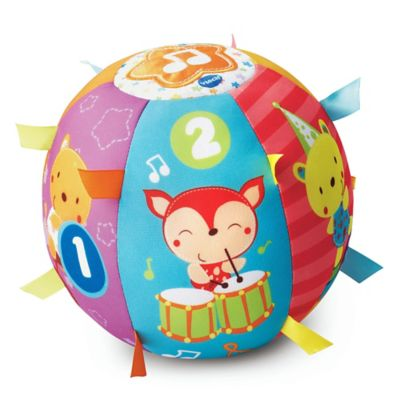 V-Tech® Lil Critters Roll and Discover Ball