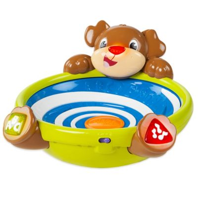 Bright Starts™ Having a Ball™ Spin and Giggle Puppy™