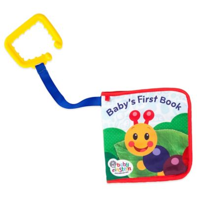Baby Einstein Toys Books