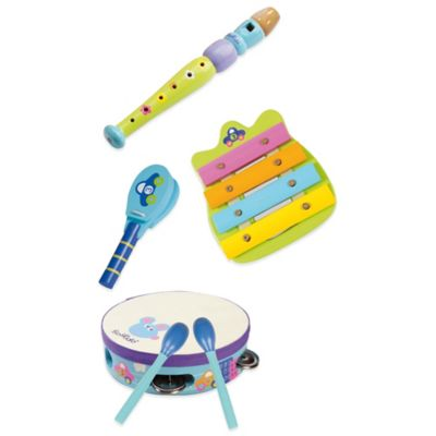 Boikido® Wooden Musical Set