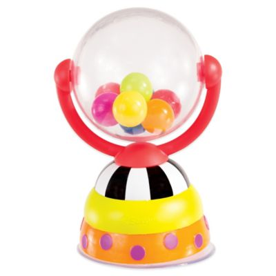 Sassy® Wonder Ball Tray Toy