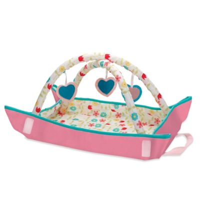 Manhattan Toy® Wee Baby Stella Portable Play Gym