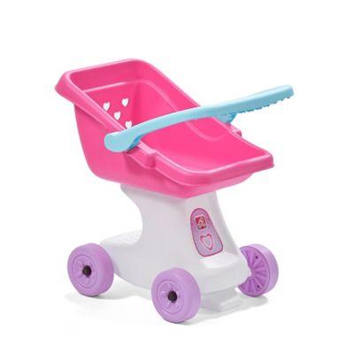 Baby Stroller Doll