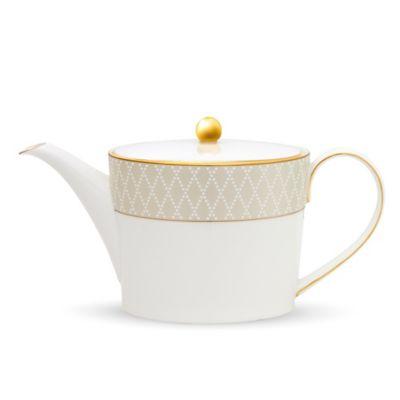 Monique Lhuillier Waterford® Cherish Teapot