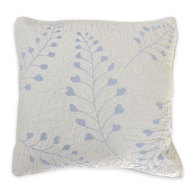 Nostalgia Home™ Joanna Square Throw Pillow