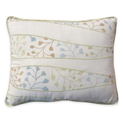 Nostalgia Home™ Joanna Oblong Throw Pillow