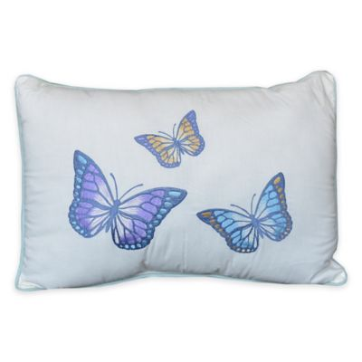 Nostalgia Home™ Josephine Oblong Throw Pillow
