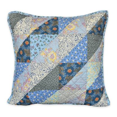 Dylan Square Throw Pillow