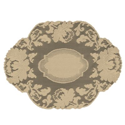 Heritage Lace® Windsor Placemat in Antique