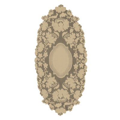 Heritage Lace® Windsor 60-Inch Table Runner in Ecru