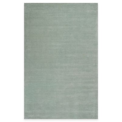 KAS Transitions 3-Foot 3-Inch x 5-Foot 3-Inch Area Rug in Frost Horizon
