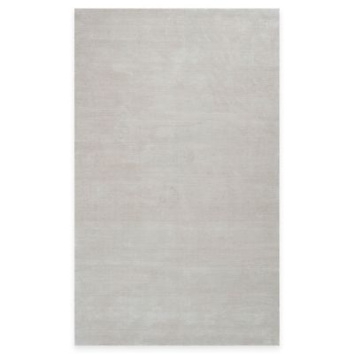 KAS Transitions 3-Foot 3-Inch x 5-Foot 3-Inch Area Rug in Beige Horizon
