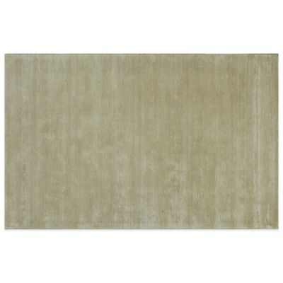 KAS Transitions 3-Foot 3-Inch x 5-Foot 3-Inch Area Rug in Sage Horizon