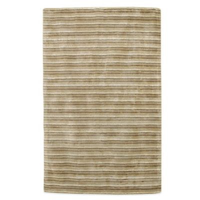 KAS Transitions 3-Foot 3-Inch x 5-Foot 3-Inch Area Rug in Platinum Horizon