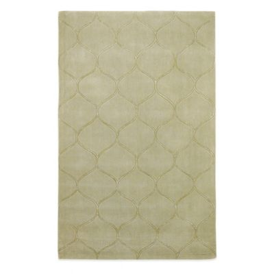 KAS Transitions 3-Foot 3-Inch x 5-Foot 3-Inch Area Rug in Celadon Harmony