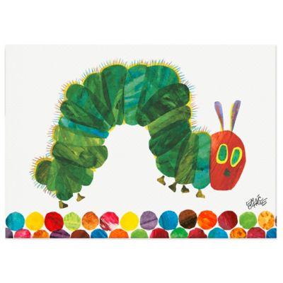"""Caterpillar """"C"""" Wall Art"""
