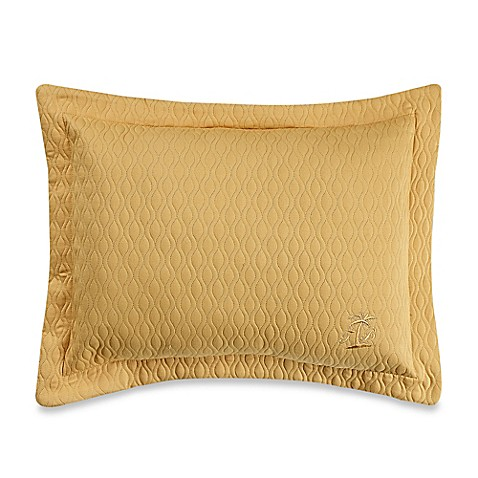 Newport Throw Pillows Birds : Tommy Bahama Birds of Paradise Breakfast Throw Pillow - www.BedBathandBeyond.com