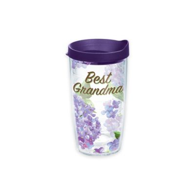 Tervis 16-Ounce Purple Wrap Tumbler
