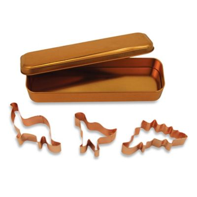 Copper Cutter Set