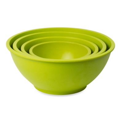 Architec Bowl Set