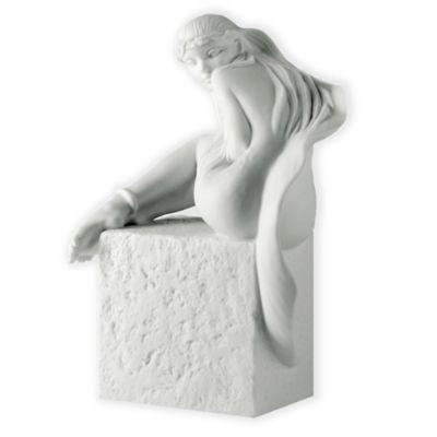 Royal Copenhagen Zodiac Female Pisces Figurine