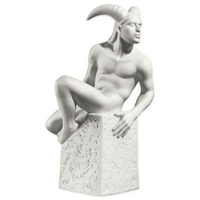 Royal Copenhagen Zodiac Male Capricorn Figurine